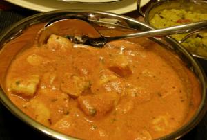 Butter Chicken – Murgh Makhani