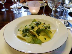 Frühlings-Kochtreffen 2011