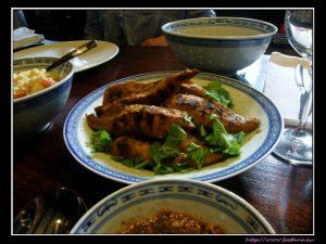 1. Thai-Kochtreffen 2011
