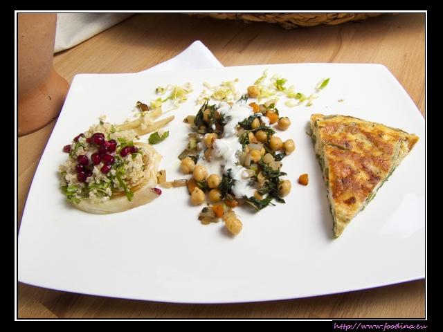 Veggie-Kochevent