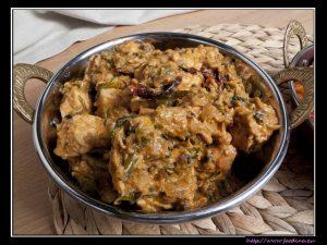 Methi Chicken Roast – zartes Hähnchenfleisch mit Bockshornklee