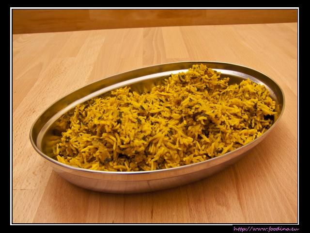 Indisches Kochtreffen in Bad Honnef