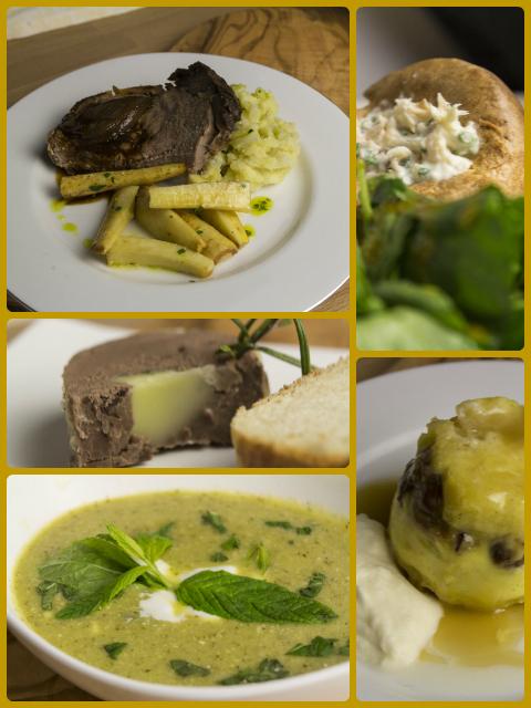 Kochevent - Inselküche