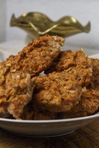 Perkedel – Fleischküchlein mit Kartoffeln