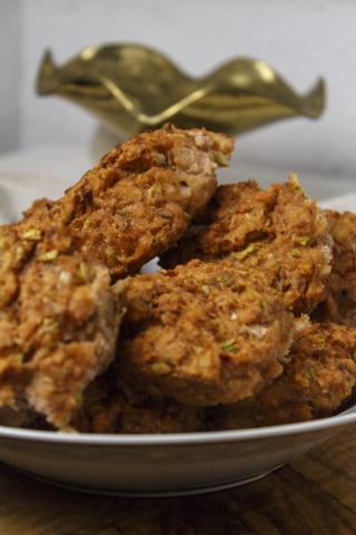 Perkedel - Fleischküchlein mit Kartoffeln