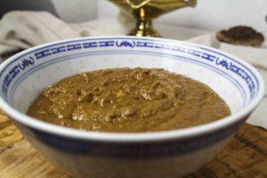 Sambal Kacang – indonesische Erdnusssauce
