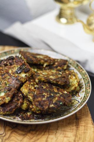 Kochevent Orient