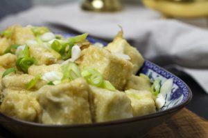 [chinesisch] Tofu nach Art des Nordens