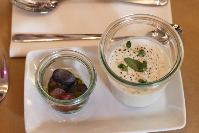 Stadt Land Food mit Simone und Sophia im Marieneck in Köln