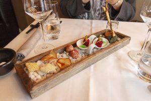 [Restaurant] Hanting Cuisine in Den Haag