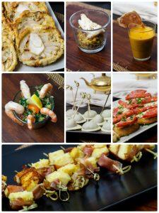 [Kochtreffen] Köstliches Fingerfood einfach gemacht – so war's