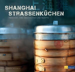 Cover Shanghai Strassenküchen