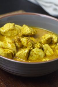 [indisch] Mangalorean Chicken Curry