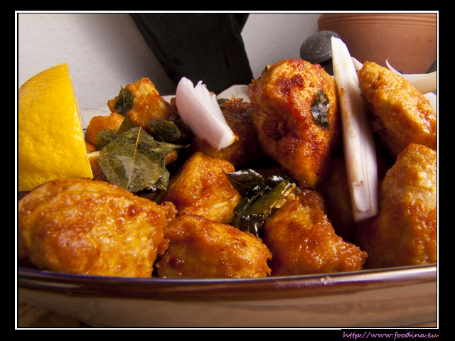 Meine 15 liebsten indischen Rezepte