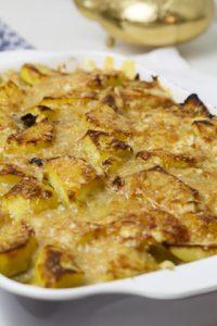 [Kochtreffen] Pizzoccheri al forno – Überbackene Buchweizennudeln