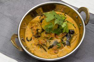 [indisch] Aloo Masala – Kartoffelcurry auf südindische Art