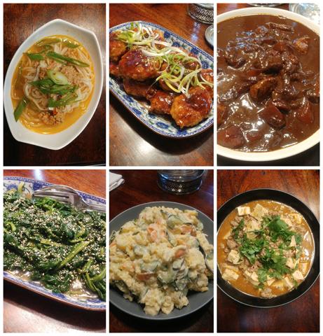 Japan-Kochtreffen